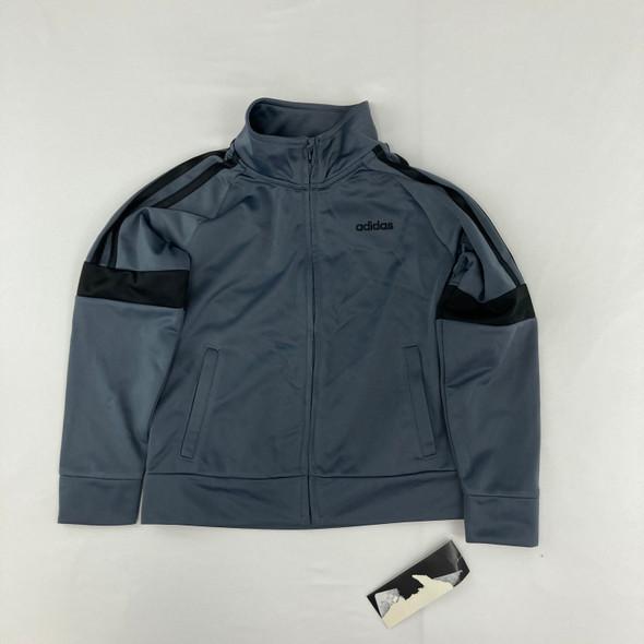 Gray Sweatshirt 4 yr