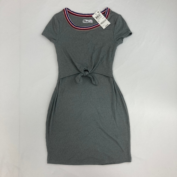 Tie-up Dress Small