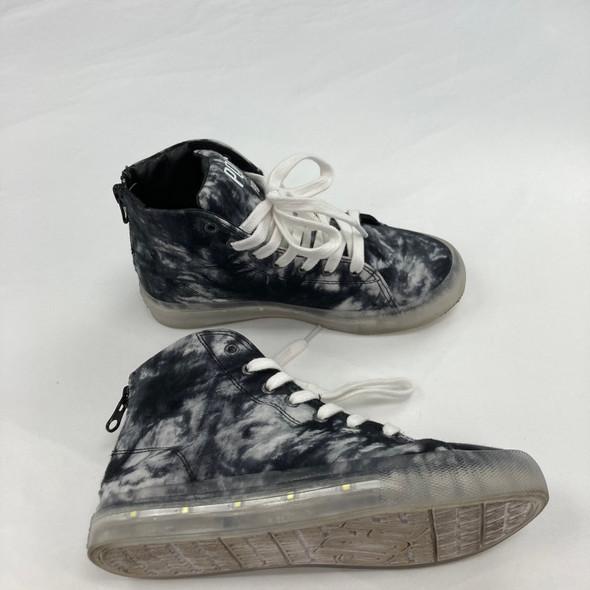 Fairmount Tie Dye Light Up Shoes 13