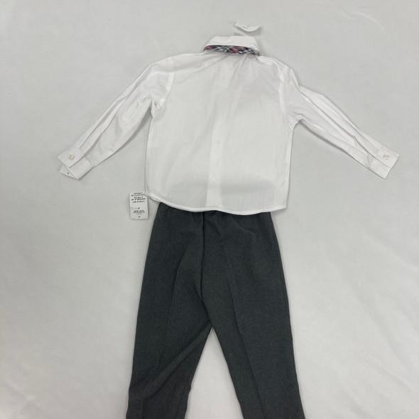 Timeless Suit 3-pc 3T