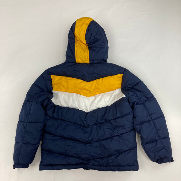 Colorblock Jacket 7 yr