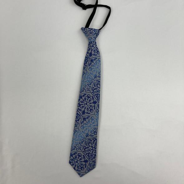 Fancy Pattern Tie