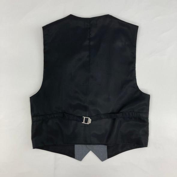 Dark Heather Vest XL