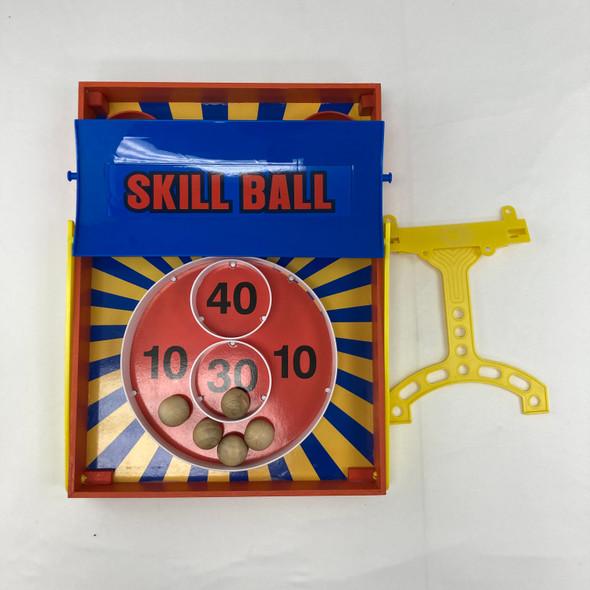 Giant Skill Ball