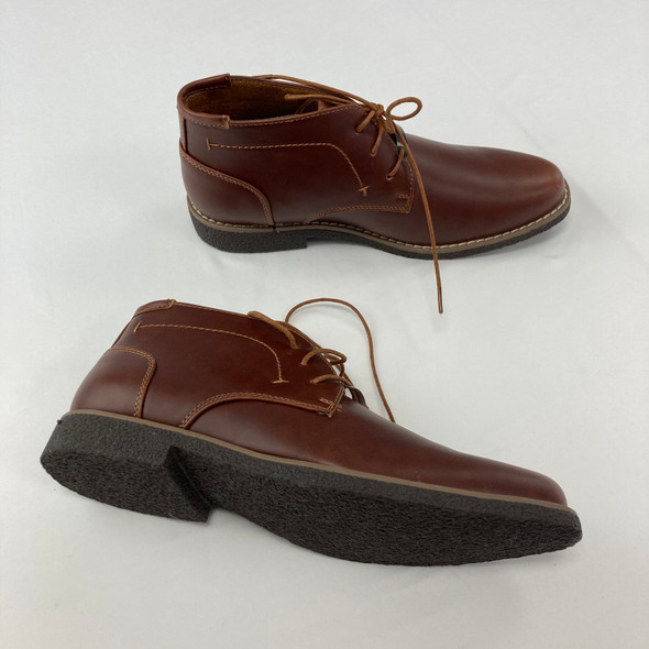 Brown Dress Shoes 7