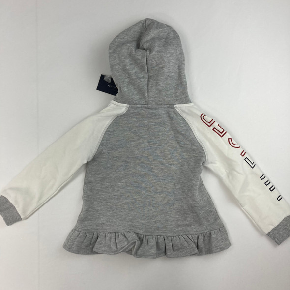 Tommy Heart Sweatshirt 3T