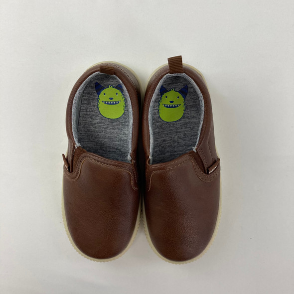 Slip On Shoes 10