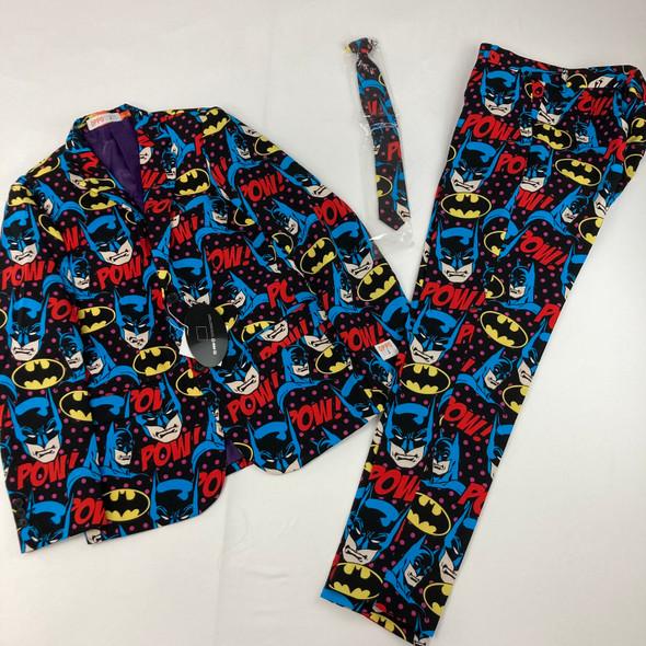 Dark Knight 3-pc Suit 16 yr
