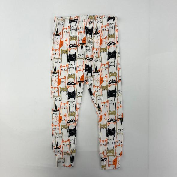 Cat Sleepwear Pants 2T