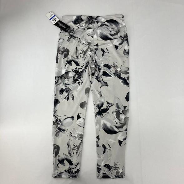 Floral Athletic Legging XL 16 yr