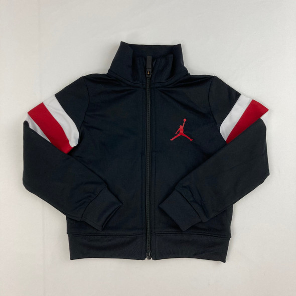 Basketball Zip-up 2T