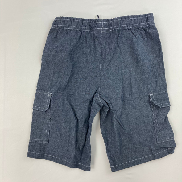 Pockets Shorts 6 yr