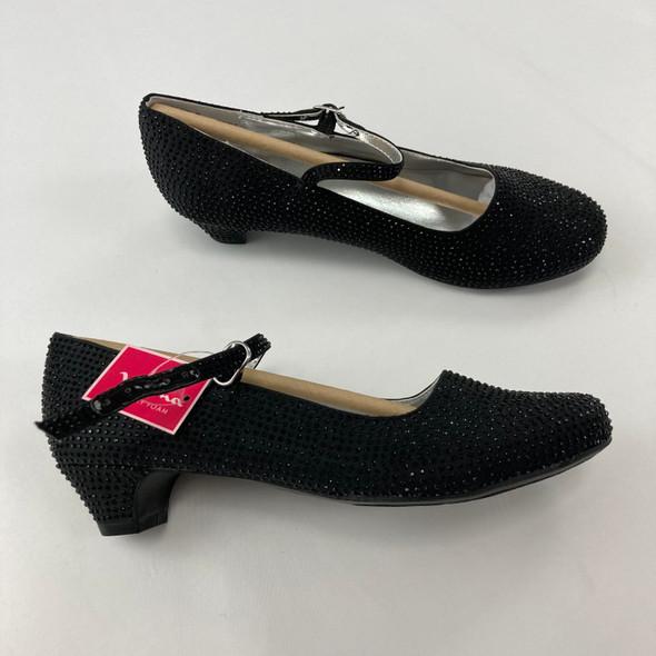 Zelia Black Shoes 3