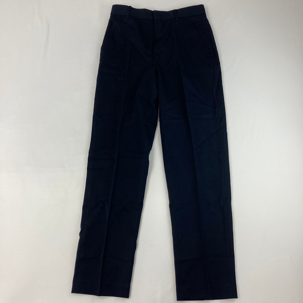 Navy Alexander Dress Pants 16 yr