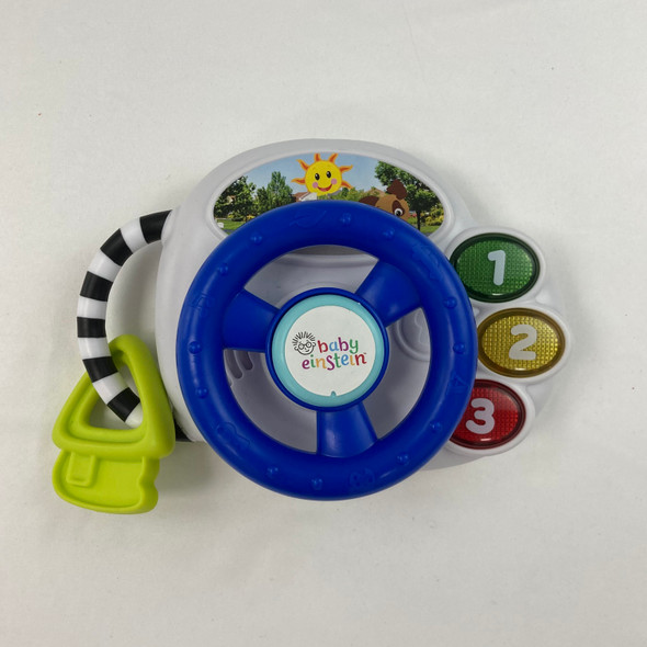 Driving Wheel Toy