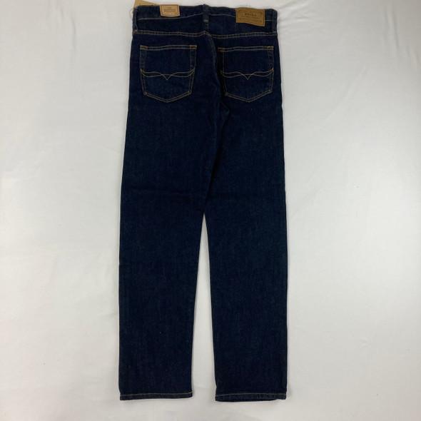 Dark Denim Jeans 16 yr