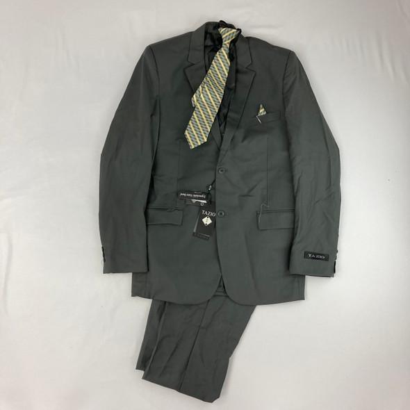 4-pc Tuxedo Suit 20 yr