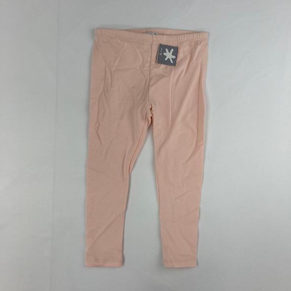 Blush Leggings 3T