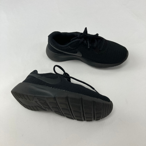 Black Running Shoes 1Y