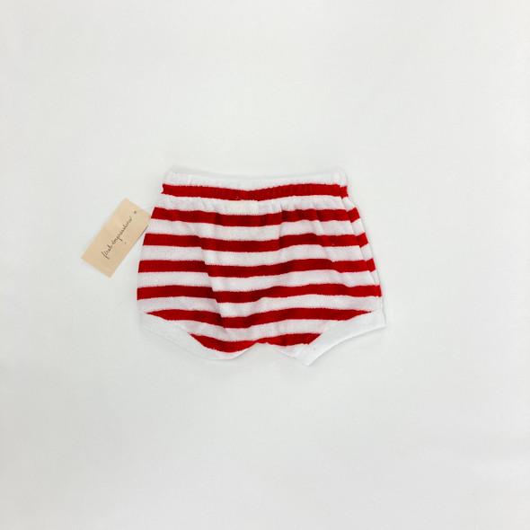 Cherry Beach Shorts 0-3 mth
