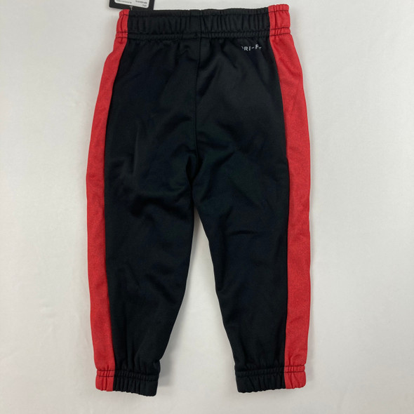 Speckle Color Block Joggers 18 mth