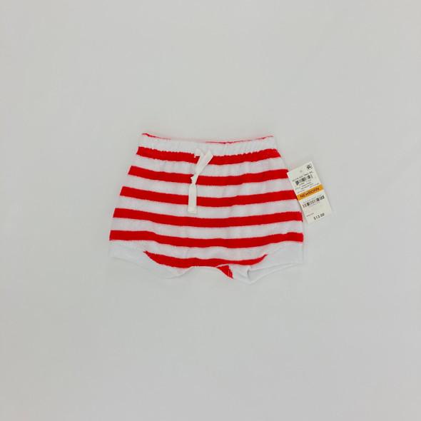 Beach Shorts Newborn Cherry