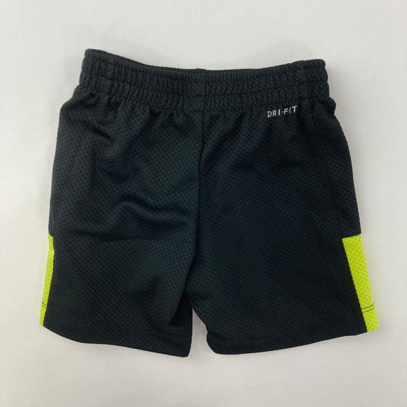 Black Nike Shorts 2T