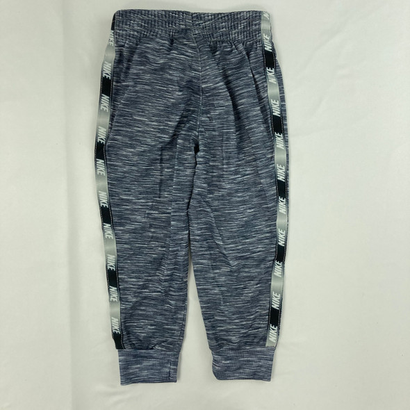 Heather Logo Stripe Sweatpants 2T