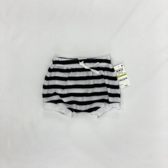 Beach Shorts 0-3 mth