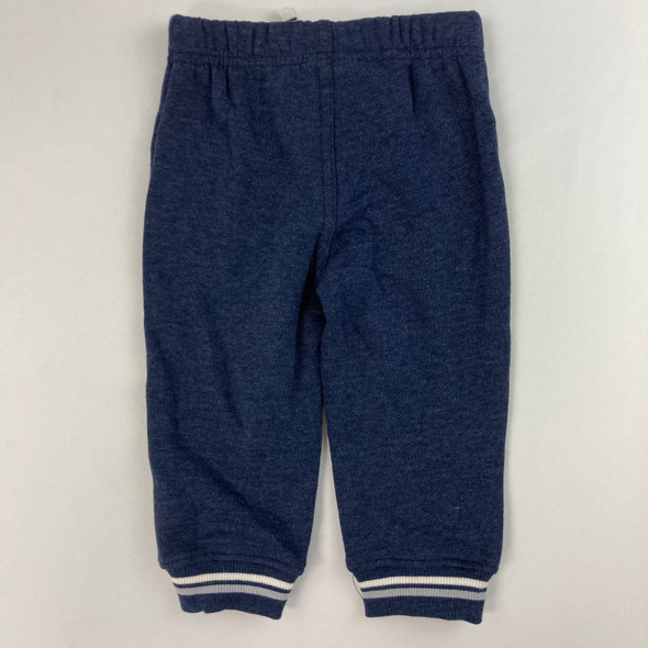 Navy TH Joggers 12 mth
