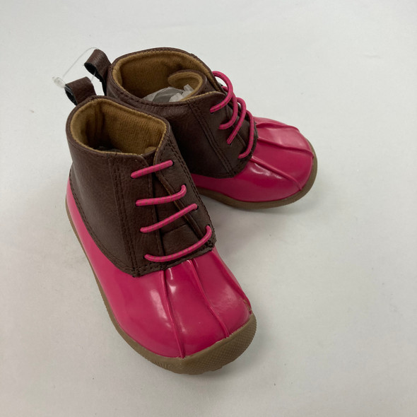 Duck Boots 12-24 mth