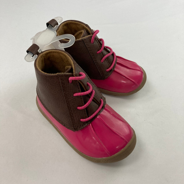 Duck Boots 9-12 mth