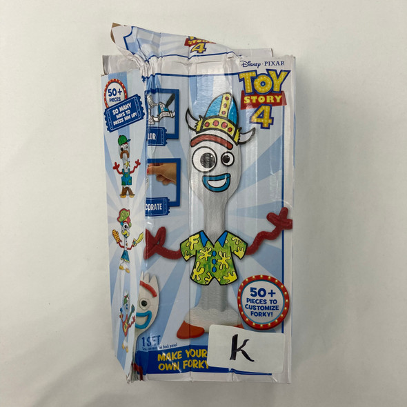 Make Your Own Forky K