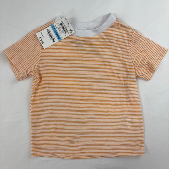 Stripe Tee 3-6 mth