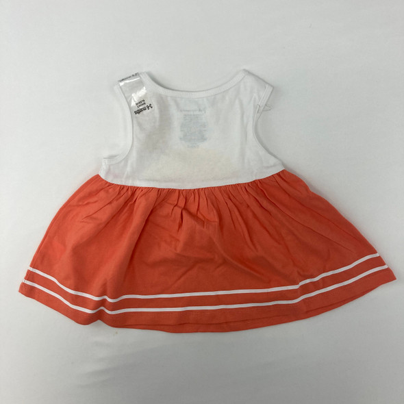 Sunrise Dress 3-6 mth
