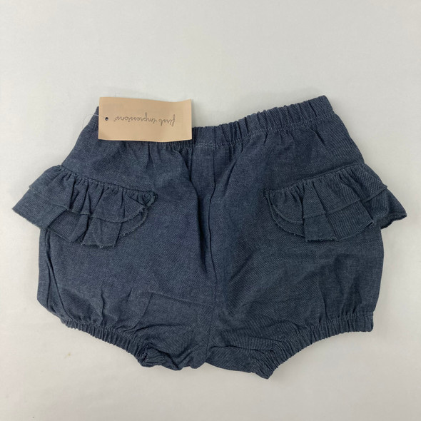 Bloomer Shorts 18 mth