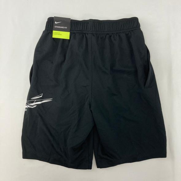 Dry Black Shorts Small