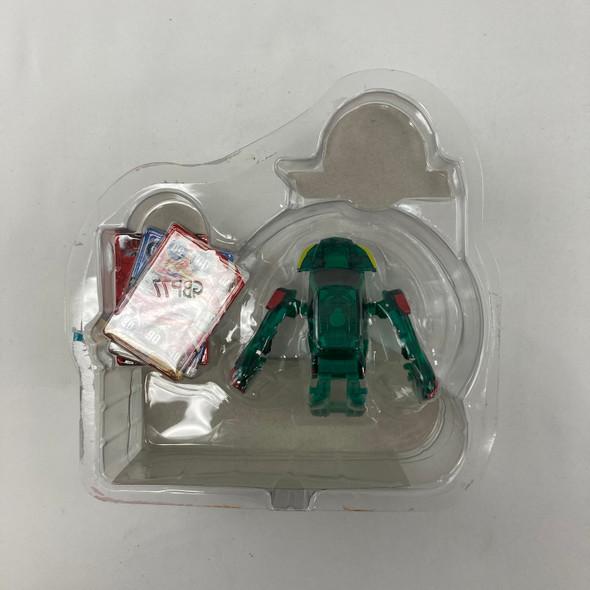 Tero Transformer