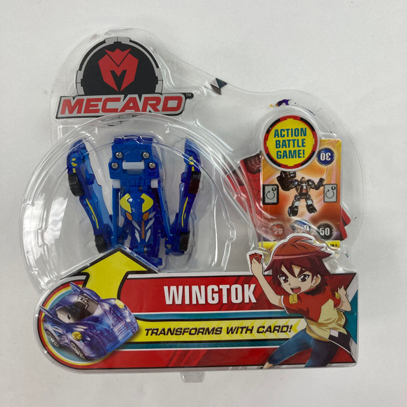 Wingtok Transformer