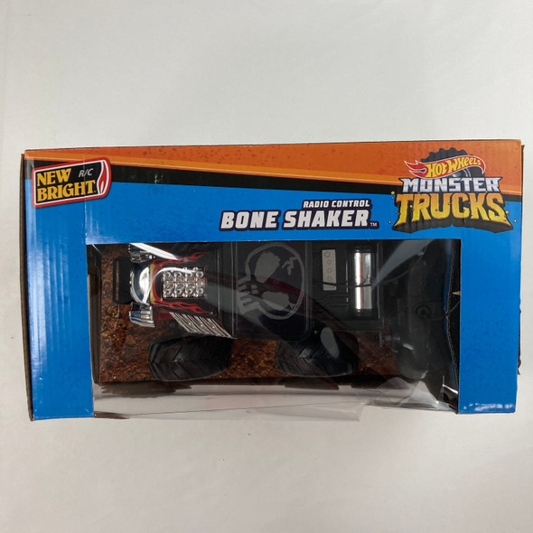 Monster Truck Radio Control
