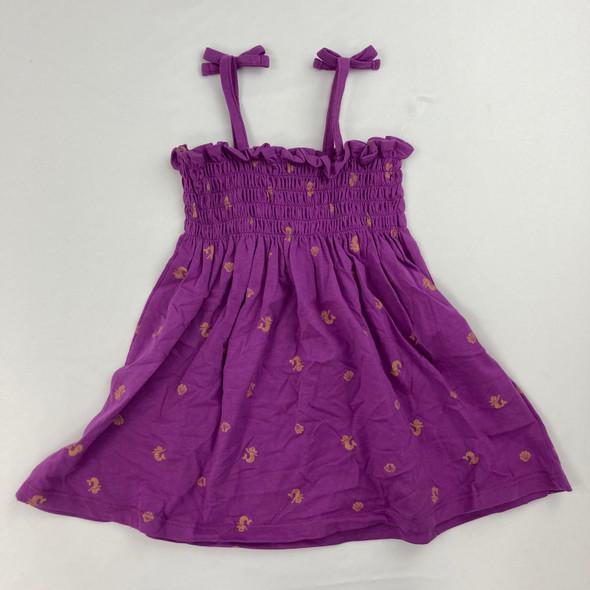 Mermaid Dress 18 mth