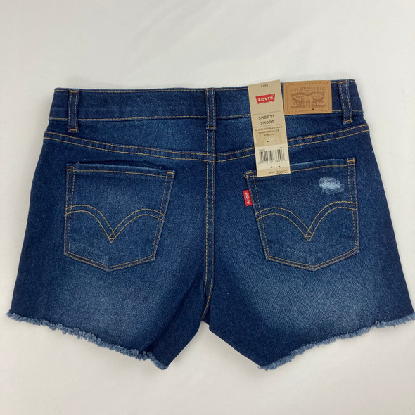 Step Up Shorty Short 12 Reg