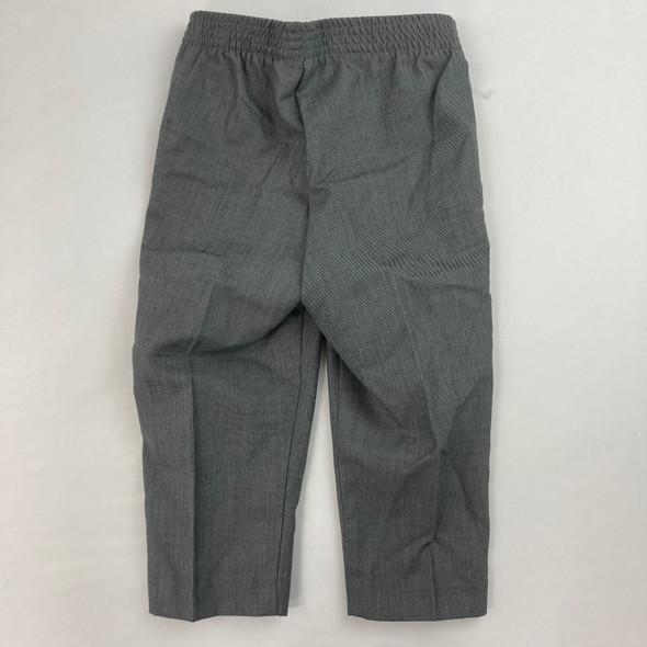 Gray Dress Pants 2/2T