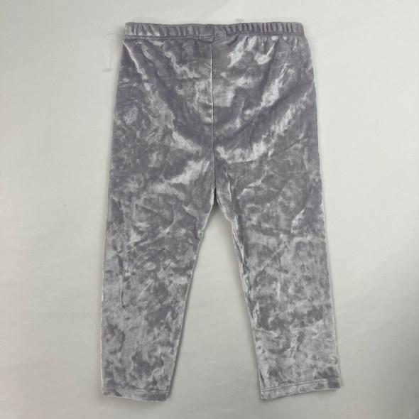 Velvet Pants 18 mth