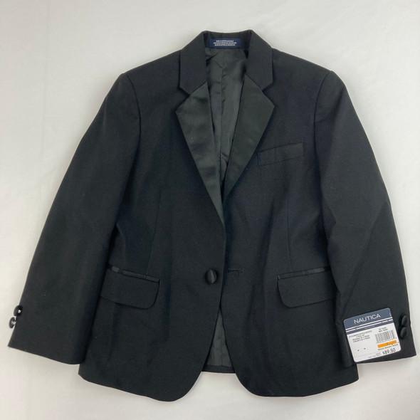 Tuxedo Jacket 7 yr