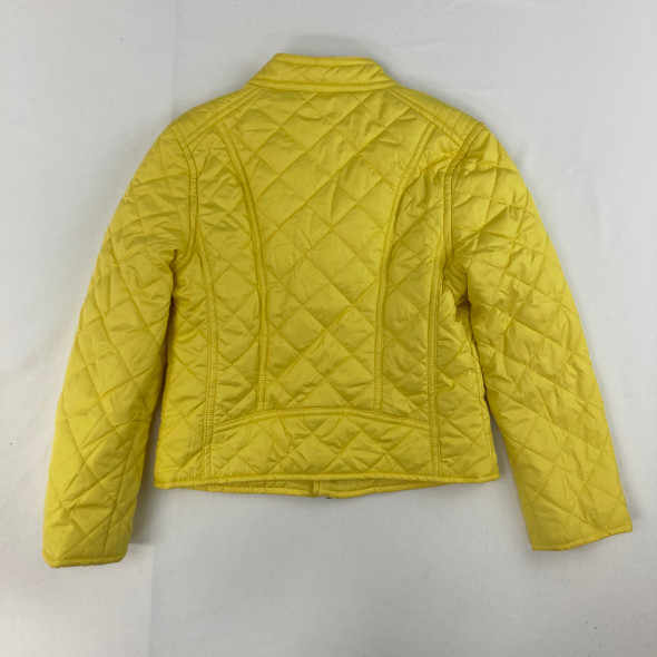 Quilted Sunfish Yellow Jacket 5 yr