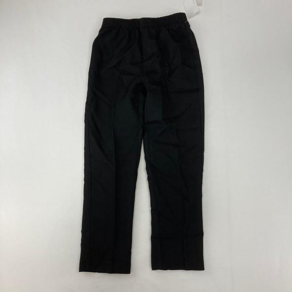Black Dress Pants 7 yr