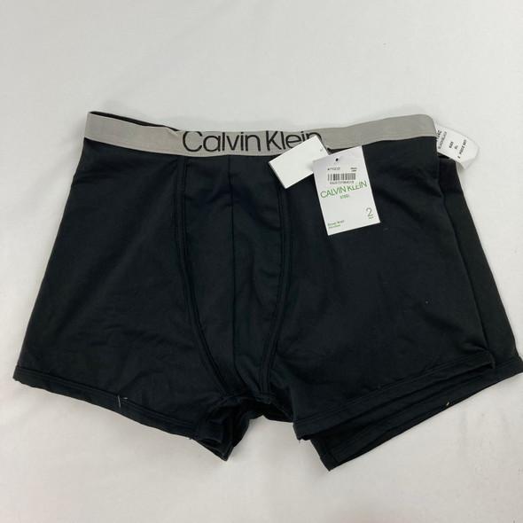 2-Pack Cotton Boxer Briefs XL