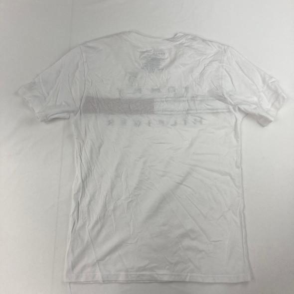 Graphic-Print Cotton T-Shirt M 12-14 yr