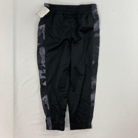 Camouflage Side Stripe Pants 3T